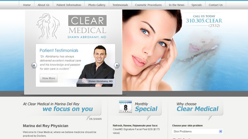 Clear Medical