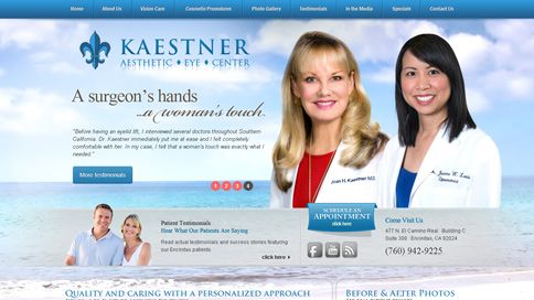 Kaestner Eye Care