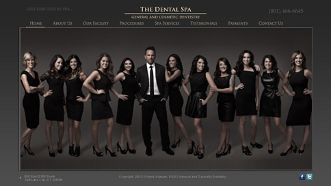 The Dental Spa