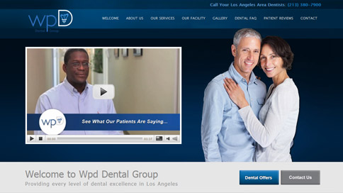 Wpd Dental Group