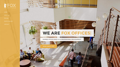 Fox Offices