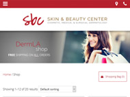 Skin & Beauty Center