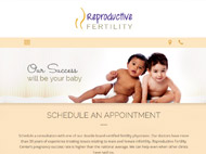 Reproductive Fertility