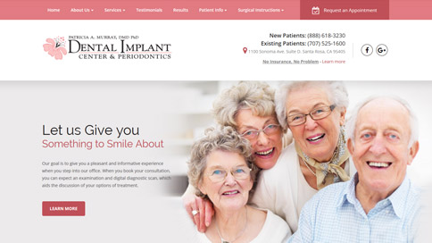 Santa Rosa Dental Implants