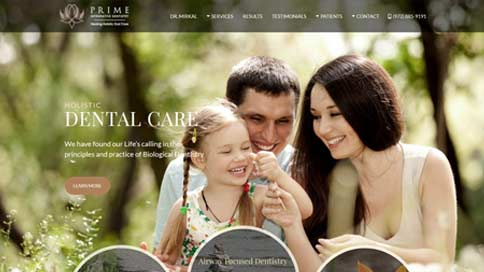 Prime Integrative Dentistry